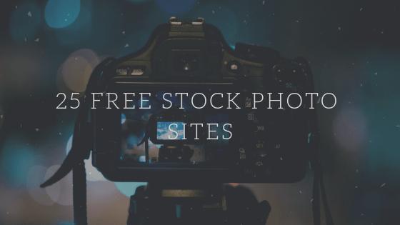The Most Amazing Free Stock Photo Sites In 2021 Alejandro Rioja