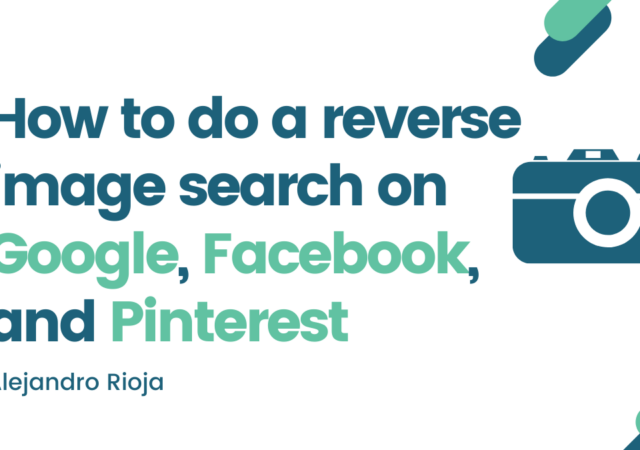 How to do a reverse image search on Google, Facebook, and Pinterest