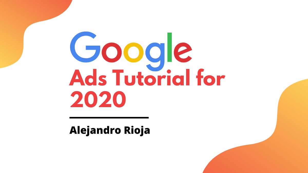 google-ads-tutorial