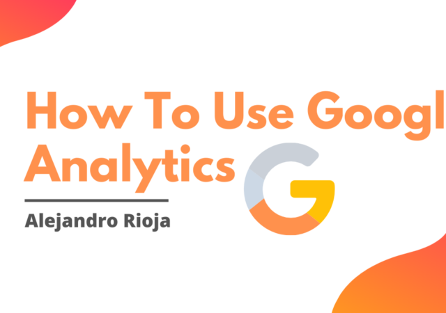 How-to-use-google-analytics
