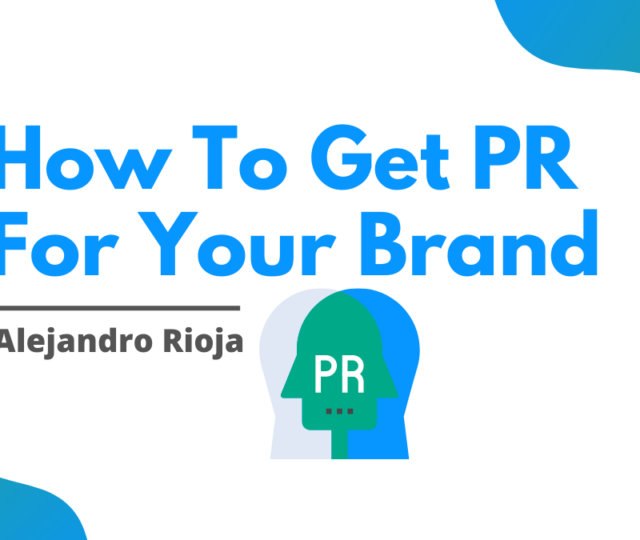 PR-for-your-brand
