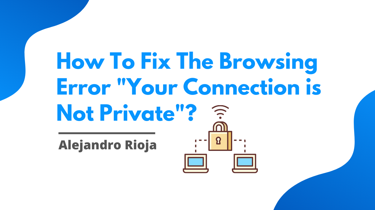 your-connection-is-not-private