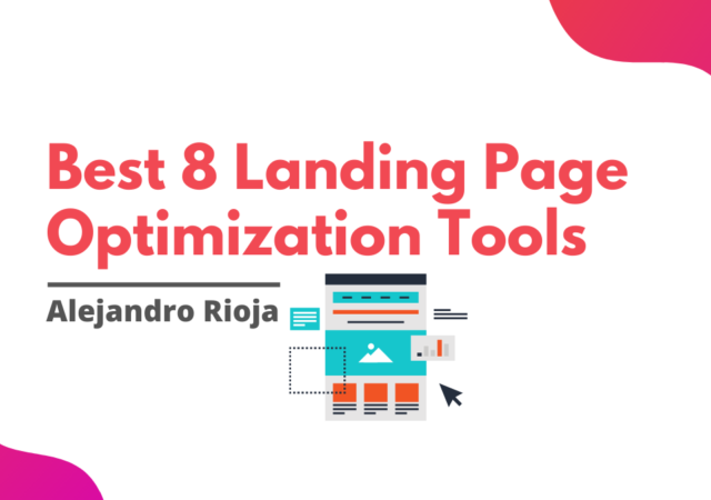 Landing Page Optimization Tools